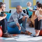 TeamCaring, TeamBuilding et Médiation d'équipe