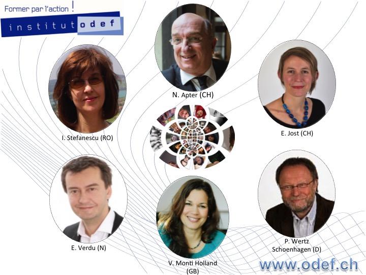dès 3/11 – Formations Méthodes d'Action et Sociodrame: «Maximiser l'Intelligence Collective et l'efficacité collaborative»