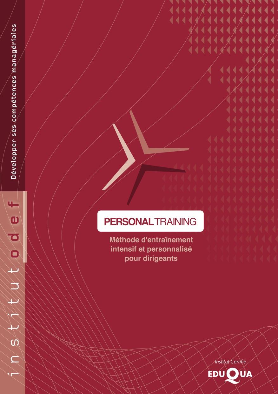 PersonalTraining PDF pour catalogue p1