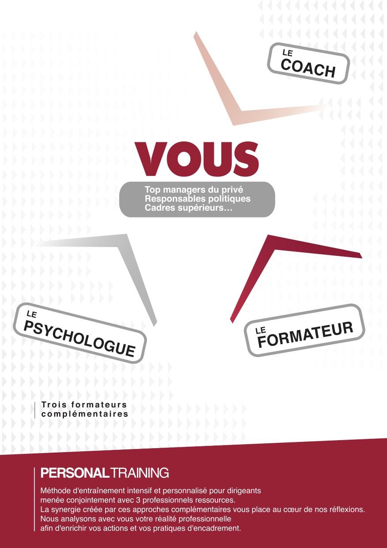 PersonalTraining PDF pour catalogue p2